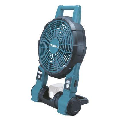 Obrázok pre výrobcu Makita DCF201Z  Aku. ventilátor