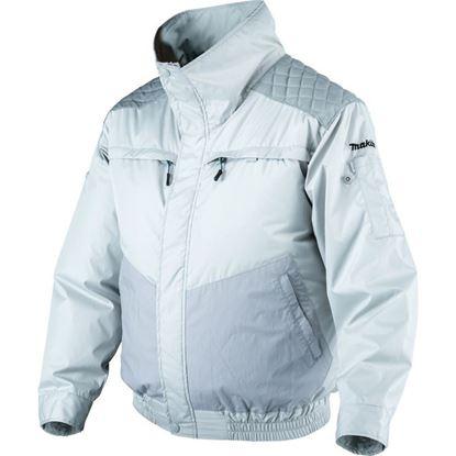 Obrázok pre výrobcu MAKITA DFJ400Z chladiaca bunda