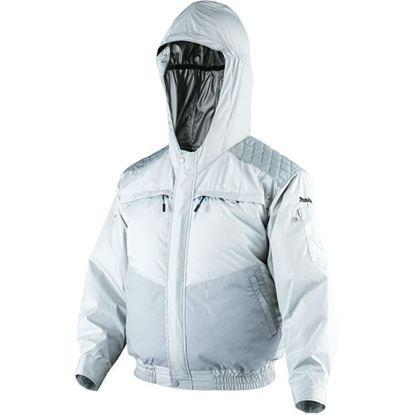 Obrázok pre výrobcu Makita DFJ401ZL bunda chladiaca