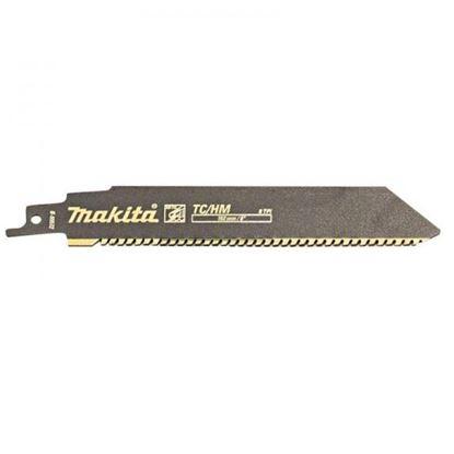 Obrázok pre výrobcu Makita Pílový plátok na kov HM