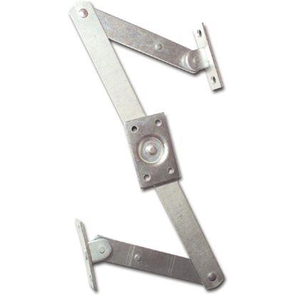 Obrázok pre výrobcu Rozpera na truhlicové okná 350/150 102298062
