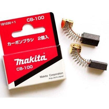 Obrázok pre výrobcu Uhlík MAKITA CB100 181030-1