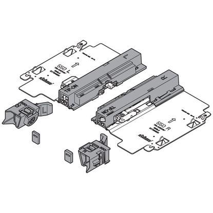 Obrázok pre výrobcu BLUM T55.1150S TIP-ON na 560H Ľ+P