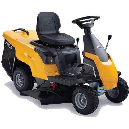 Obrázok pre výrobcu STIGA Combi 1066 HQ Záhradný traktor/kosačka 2T0078281/14