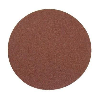 Obrázok pre výrobcu JET  Brúsny kotúč so suchým zipsom 230 mm pre JSG96 - P-100, 121-268821.03