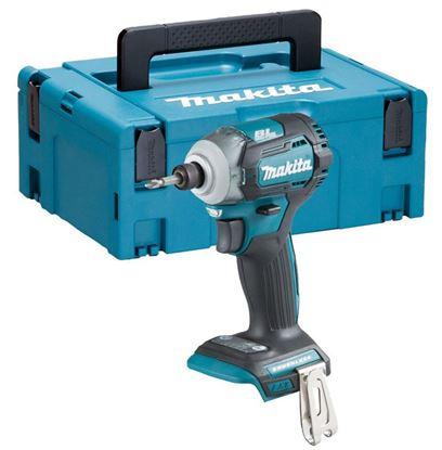 Obrázok pre výrobcu Makita DTD170ZJ aku. rázový skrutkovač s kufríkom