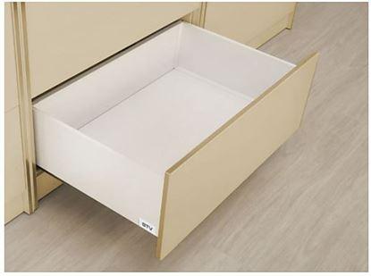 Obrázok pre výrobcu Zásuvkový komplet LINOS BOX 350 mm DOPREDAJ