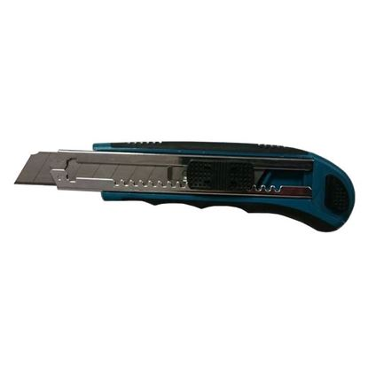 Obrázok pre výrobcu Makita nôž orezávací 18 mm