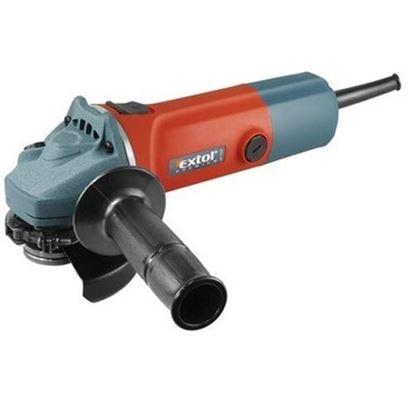 Obrázok pre výrobcu EXTOL 8892012 AG115EP uhlová brúska 115 mm