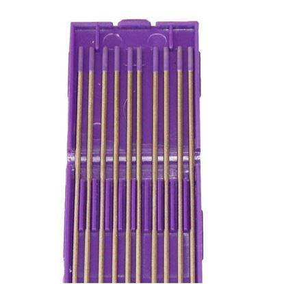 Obrázok pre výrobcu Kühtreiber Elektróda TIG Rôzne farby 2,4 x 175 mm