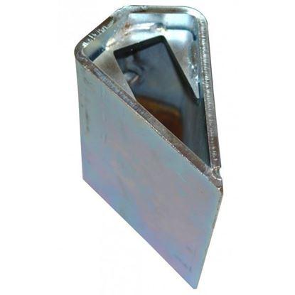 Obrázok pre výrobcu Güde 2043 Rozšírenie štiepacieho klina k štiepačkám