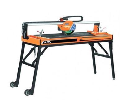 Obrázok pre výrobcu Rezač dlažby CLIPPER TR 232 L
