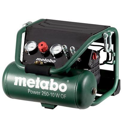 Obrázok pre výrobcu METABO POWER 250-10 W OF kompresor 601544000