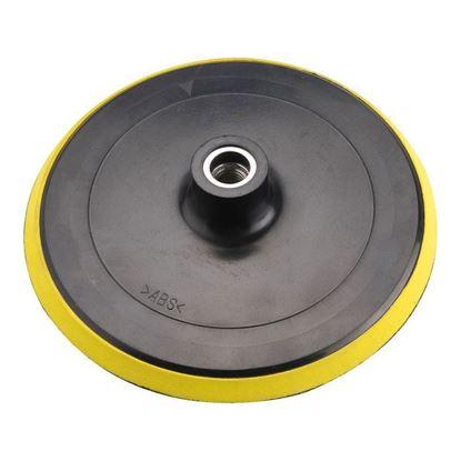 Obrázok pre výrobcu EXTOL 8892500A unášací tanier 180 mm