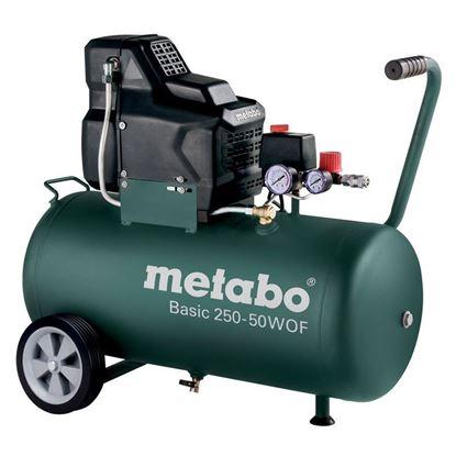 Obrázok pre výrobcu Metabo BASIC 250-50 W OF kompresor 601535000
