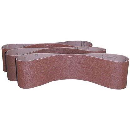 Obrázok pre výrobcu Güde Nekonečný brúsny pás 50x686 mm 3x