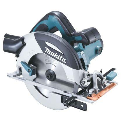 Obrázok pre výrobcu Makita HS7101J el. kotúčová píla 190 mm