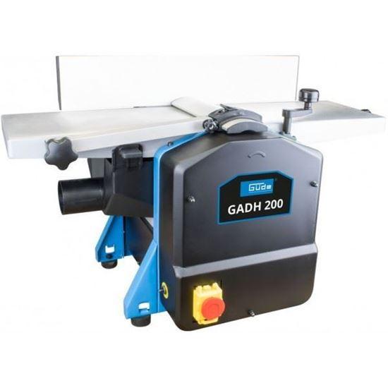 Obrázok Güde GADH 200 hobľovačka a zarovnávačka 55440
