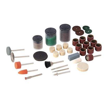 Obrázok pre výrobcu Sada mini príslušenstva 105 Silverline 125-349758