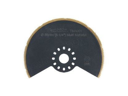 Obrázok pre výrobcu Makita B-21272 Segmentový pílový kotúč Ø 85mm DOPREDAJ
