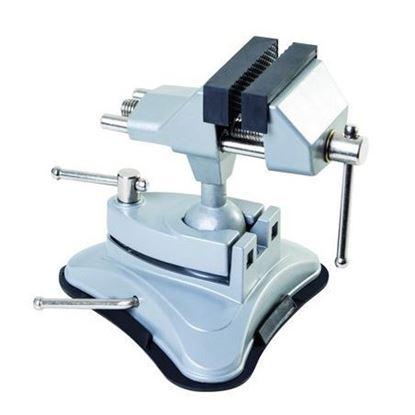 Obrázok pre výrobcu PROTECO 10.150.073-P zverák stolový 70 mm s prísavkou