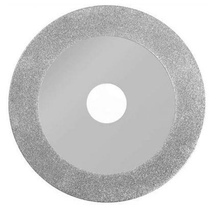 Obrázok pre výrobcu Proteco 51.99-BPK-01 Brúsny kotúč diamantový 100 x 1 mm pre brúsku BPK-400