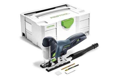 Obrázok pre výrobcu FESTOOL PSC 420 Li EB-Basic aku. priamočiara píla 574713