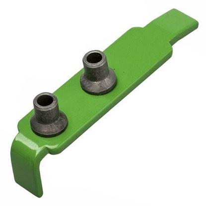 Obrázok pre výrobcu LAGUNA Prípravok na navŕtanie otvorov 800603 do madiel 18 mm: Rama Wide /Laguna