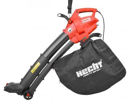Obrázok pre výrobcu HECHT 3030 Elektrický fukár / vysávač na lístie