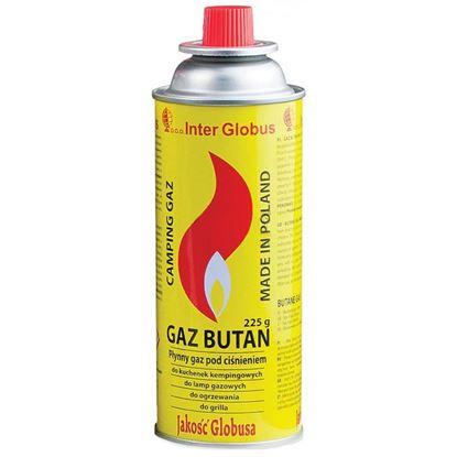 Obrázok pre výrobcu XL-TOOLS 2.GAZ3 kartuša s butánom 225 g