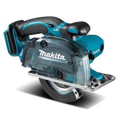 Obrázok pre výrobcu Makita DCS552Z Aku. píla na kov