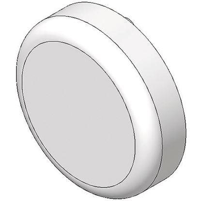 Obrázok pre výrobcu BLUM 84.4140 krytka závesu okrúhla