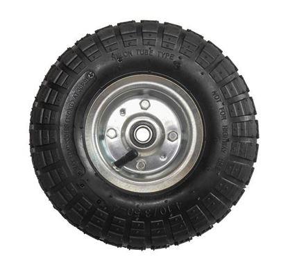 Obrázok pre výrobcu Koleso na vozík TK200 120068