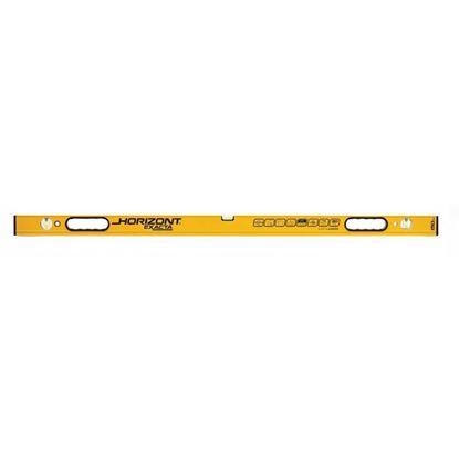 Obrázok pre výrobcu Vodováha HORIZONT EXACTA 1 000 mm 3 libely 15035