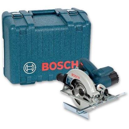 Obrázok pre výrobcu BOSCH GKS 190 kotúčová píla 0.601.623.001