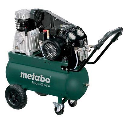 Obrázok pre výrobcu METABO MEGA 400-50W kompresor 601536000