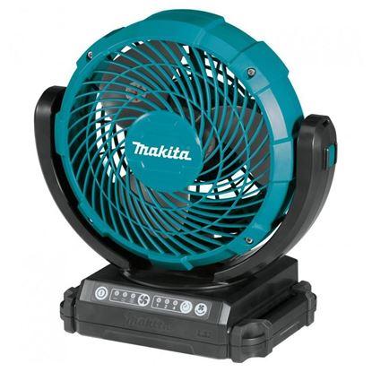 Obrázok pre výrobcu Makita DCF102Z aku. ventilátor