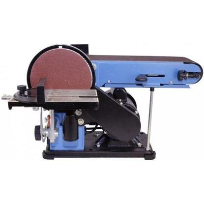 Obrázok pre výrobcu Güde GBTS 400 brúska kombinovaná 55135