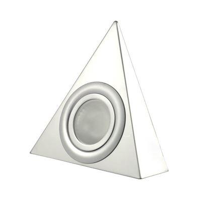 Obrázok pre výrobcu LPT3 Trojuholníkové LED svetlo hliník