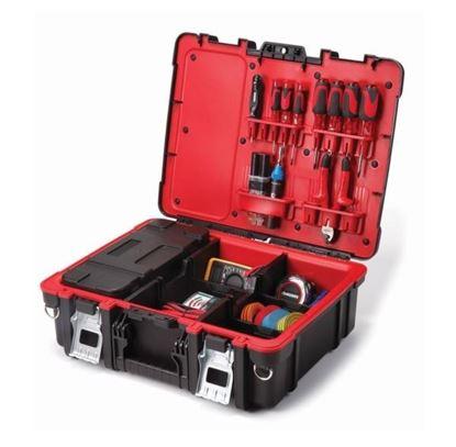 Obrázok pre výrobcu KETER kufrík na náradie TECHNICAN BOX 239208