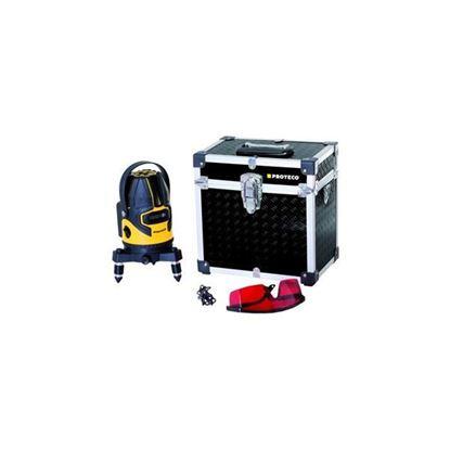 Obrázok pre výrobcu Proteco laser samonivelačný 5-link. 10.05-LN-5