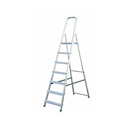 Obrázok pre výrobcu Proteco schodíky AL 150 Kg Hliník