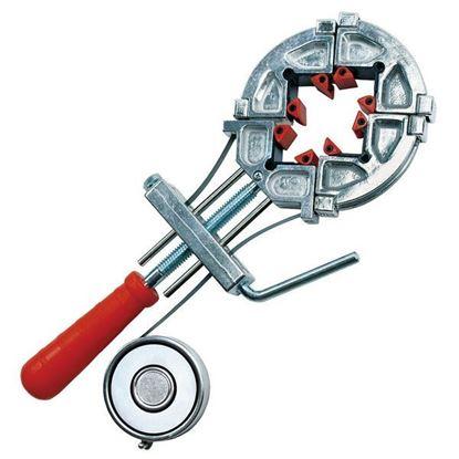 Obrázok pre výrobcu IGM zvierka na rámy kovová 146-1230