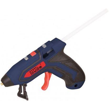 Obrázok pre výrobcu Güde aku. tavná pištoľ 7140-3,7 58499