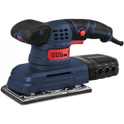 Obrázok pre výrobcu Güde Vibračná brúska FS 90E  58128
