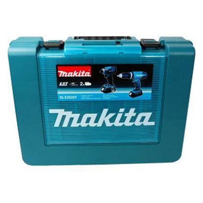 Obrázok pre výrobcu MAKITA kufor na náradie 140354-4 VÝPREDAJ