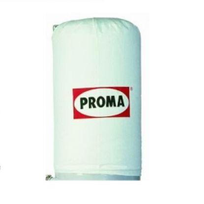 Obrázok pre výrobcu Proma filtračný vak horný na odsávač OP-1500/2200