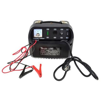 Obrázok pre výrobcu Geko nabíjačka autobatérií CB-40 G80014