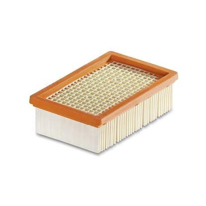 Obrázok pre výrobcu Kärcher filter plochý skladaný MV 4-6 28630050