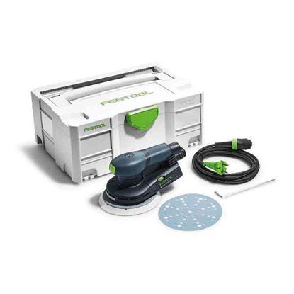 Obrázok pre výrobcu FESTOOL Excentrická brúska ETS EC 150/3 EQ-Plus 575031 DOPREDAJ